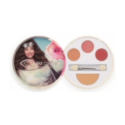 Kit flash make up n°34 Sandy TEENAGER - Couleur Caramel