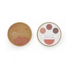 Kit flash makeup n°35 Rosée édition limitée Un dimanche à Deauville - Couleur Caramel