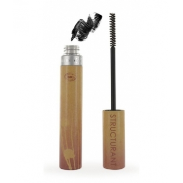 Mascara Structurant n°91 Extra noir 9ml - Couleur Caramel