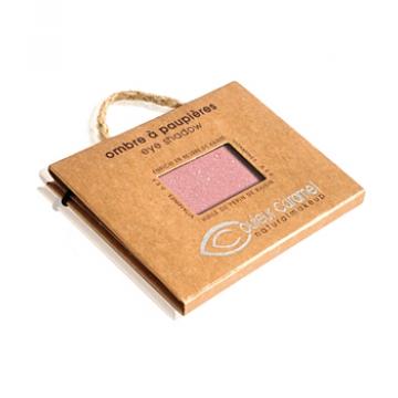 Ombre à paupières n°016 Rose nacré 2.5g - Couleur Caramel