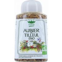 aubier de tilleul vrac 100 gr Romon Nature,tisane aubier de tilleul, Romon Nature, aromatic provence,