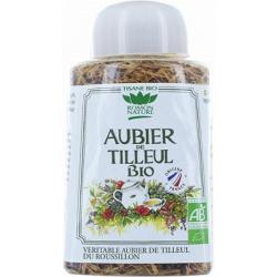 Tisane Aubier de Tilleul bio vrac 100 gr - Romon Nature
