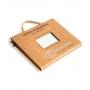 Ombre à paupières n°026 Blanc MAT 2.5g - Couleur Caramel