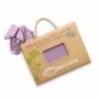 Ombre à paupières n°88 Violet Pailleté - Couleur Caramel