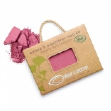 Ombre à paupières Rose Sombre Nacré n° 45 - Couleur Caramel