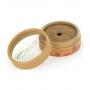 Paillettes 209 Sable à reflets 3.5g - Couleur Caramel