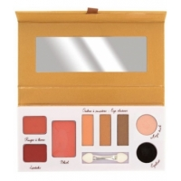 Palette Beauty Essential n°2 - Couleur Caramel