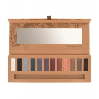 Palette Eye Essential n°2 - Couleur Caramel