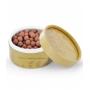 Perles sublimatrices N°242 Terre - Couleur Caramel