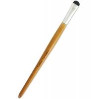 Pinceau n°8 paupières court - Couleur Caramel
