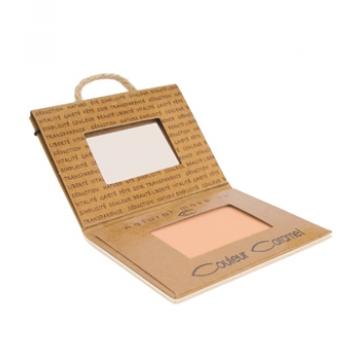 Poudre compacte n°06 Brun hâlé 6.5g - Couleur Caramel