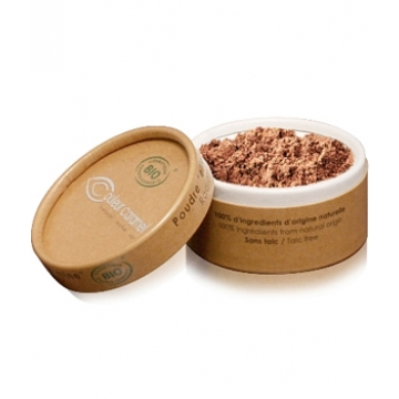 Poudre effet bonne mine 6g - Couleur Caramel