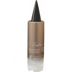 Recharge crayon Khôl Kajal N°31 Noir Intense 3.5g - Couleur Caramel
