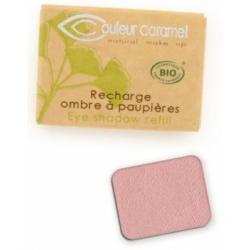 Recharge Ombre à paupières n°016 Rose nacré 1.3g - Couleur Caramel