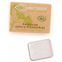 Recharge Ombre à paupières n°025 blanc nacré 1.3g - Couleur Caramel