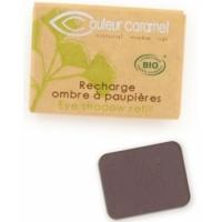 Recharge Ombre à paupières n°036 Mauve sombre 1.3g - Couleur Caramel