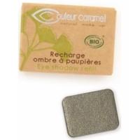 Recharge Ombre à paupières n°042 vert nacré 1.3g - Couleur Caramel