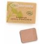 Recharge Ombre à paupières n°057 sable doré nacré 1.3g - Couleur Caramel