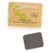 Recharge Ombre à paupières n°074 Gris anthracite 1.3g - Couleur Caramel