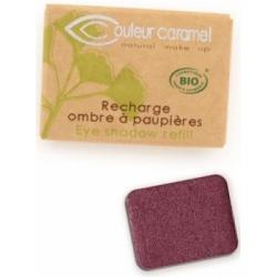 Recharge Ombre à paupières n°100 Fatale nacré 1.3g - Couleur Caramel
