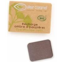 Recharge Ombre à paupières n°102 Nubienne nacrée 1.3g - Couleur caramel