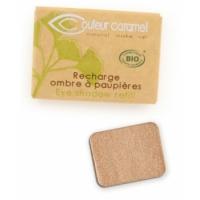 Recharge Ombre à paupières n°106 Tiaré nacrée 1.3g - Couleur Caramel