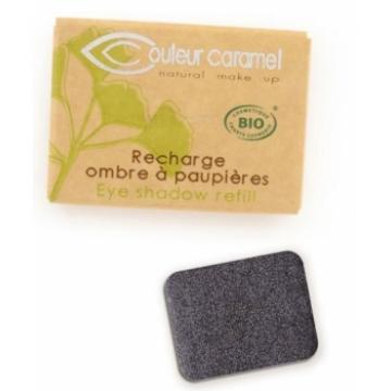 Recharge Ombre à paupières n°149 Gris profond nacré 1.3g - Couleur Caramel
