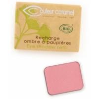 Recharge Ombre à paupières n°150 Eclat de rose mat 1.3g - Couleur Caramel