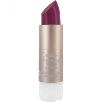 Recharge Rouge à lèvres n°56 Voile de rose 3.5g - Couleur Caramel