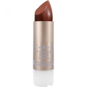 Recharge Rouge à lèvres n°58 Marron glacé 3.5g - Couleur Caramel