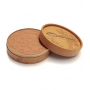 Terre Caramel N°27 Brun orangé mat effet bronzé 8.5g - Couleur Caramel