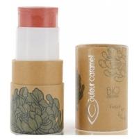Twist and Blush look  Essence de Provence - Couleur Caramel