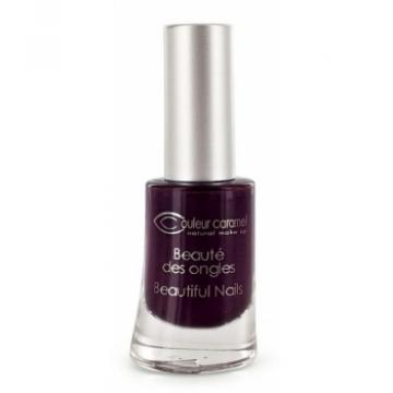 Vernis à Ongles n°12 Epice - Couleur Caramel
