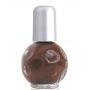 Vernis n°10 Chocolat mat 8ml - Couleur Caramel