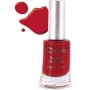 Vernis n°42 Rouge Poinsettia 8ml - Couleur Caramel