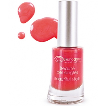 Vernis n°49 French riviera 8ml - Couleur Caramel