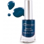 Vernis n°58 Bleu nuit 8ml - Couleur Caramel