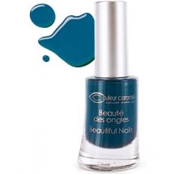 Vernis n°59 bleu profond 8ml - Couleur Caramel