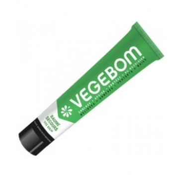 Baume Secours Tube 100 gr - Vegebom