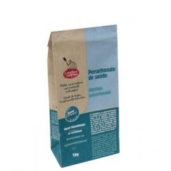Percarbonate de soude 1 kg - La droguerie écologique