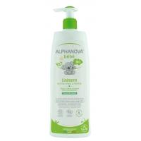 BioLiniment Oléo Calcaire 50% huile d'Olive verte 500 ml - Alphanova bébé, liniment bio aromatic provence