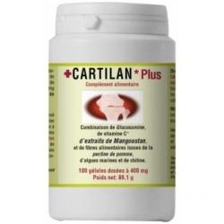Cartilan PLUS glucosamine 180 gélules - Han Biotech