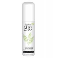 Déodorant spray au Thé vert 75 ml - Marilou Bio, deodorant spray bio, Aromatic Provence