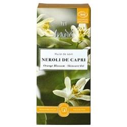 Huile de Soin au NEROLI DE CAPRI 100 ml - Tadé