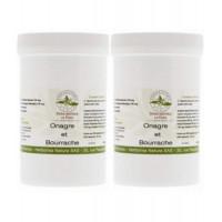 Huiles Onagre Bourrache vierges bio 2x220 capsules - Herboristerie de paris,   Beauté de la peau, des Cheveux et des ongles