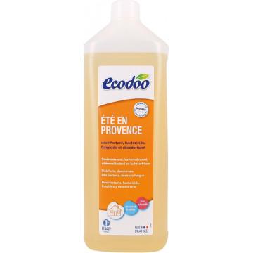 Désinfectant Un été en Provence 1 litre - Ecodoo