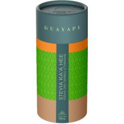 Stevia poudre verte 50 gr - Guayapi