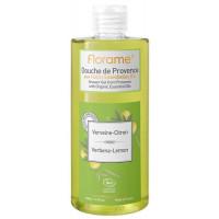 Gel Douche de Provence Verveine Citron 500ml - Florame Aromatic Provence