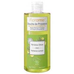 Gel Douche de Provence Verveine Citron 500ml - Florame