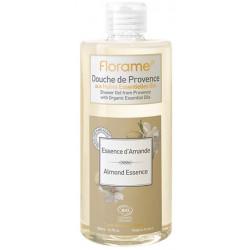 Gel Douche de Provence Essence d'Amande 500 ml - Florame